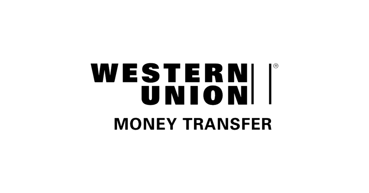 Western Union Vector PNG-PlusPNG.com-1200 - Western Union Vector PNG