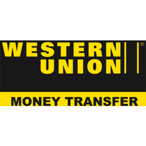 Free Vector Logo Western Union - Western Union Vector PNG