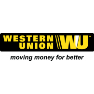 Western Union PlusPng.com  - Western Union Vector PNG
