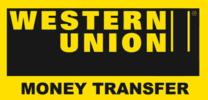 Western Union Logo Vector - Western Union Vector PNG