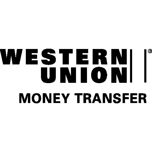Western union money transfer logo free icon - Western Union Vector PNG
