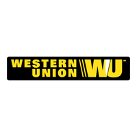 Western Union (WU) Logo Vector - Western Union Vector PNG