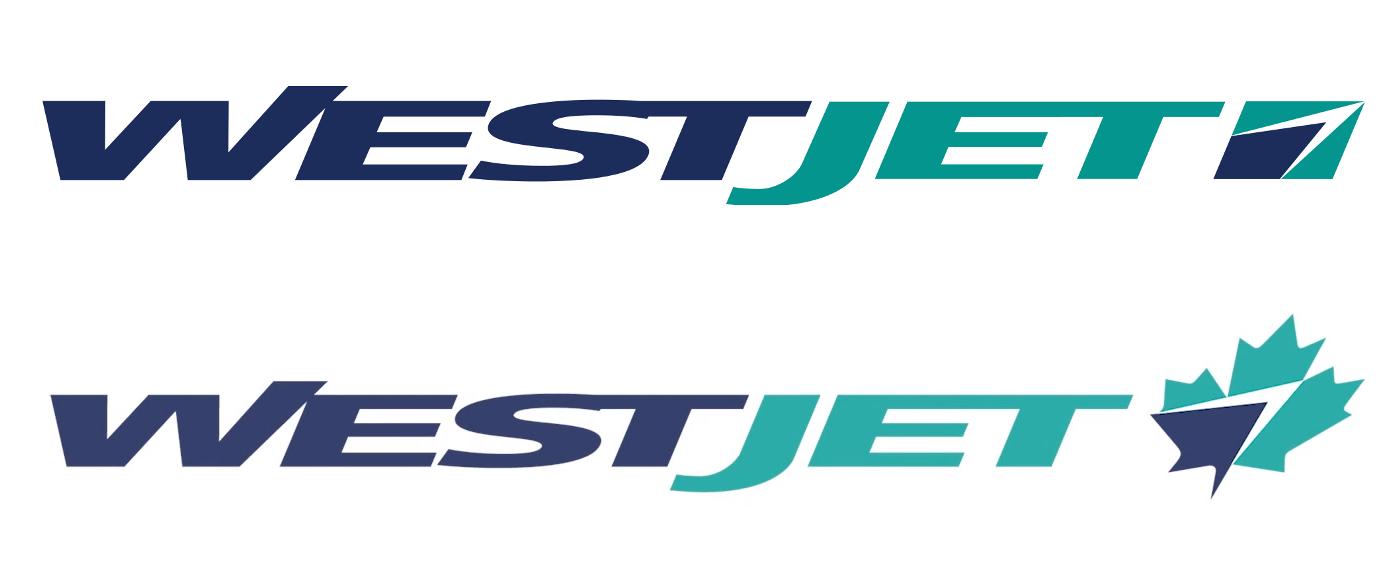 Westjet Airlines Logo PNG - 108552