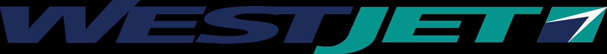 Westjet Airlines Logo PNG - 108544