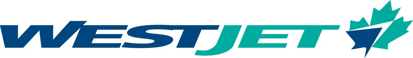 Westjet Airlines Logo PNG - 108545