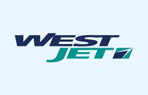 Westjet Airlines Logo PNG - 108553