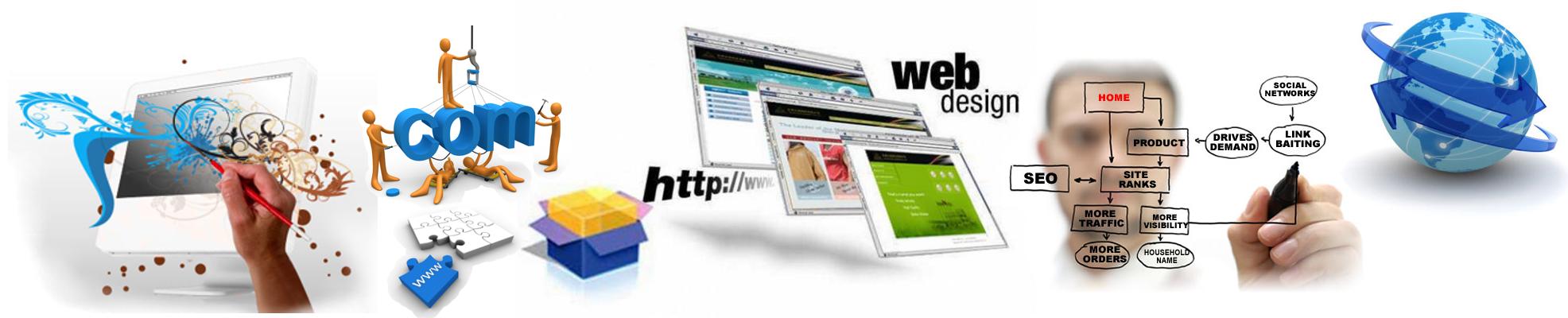 Web Design PNG - 5869
