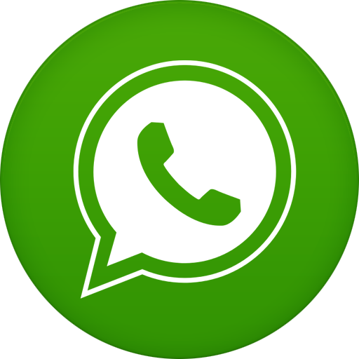 logo de whatsapp png 2 - Whatsapp HD PNG
