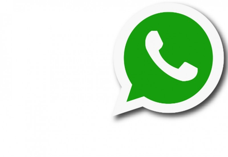 logo whatsapp sem fundo png 1 - Whatsapp HD PNG