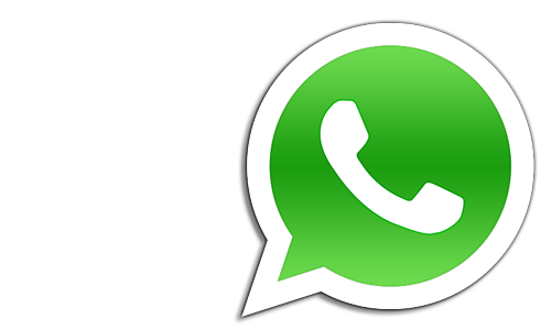 Whatsapp HD PNG - 96226