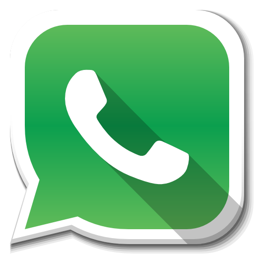 Whatsapp HD PNG - 96224