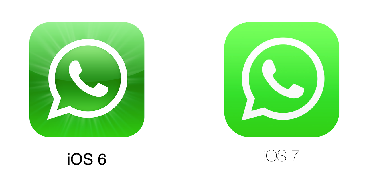 WhatsApp Logo Vector