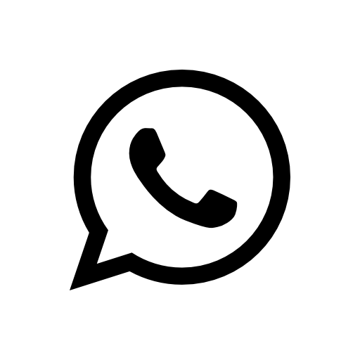 WhatsApp logo eps vector down