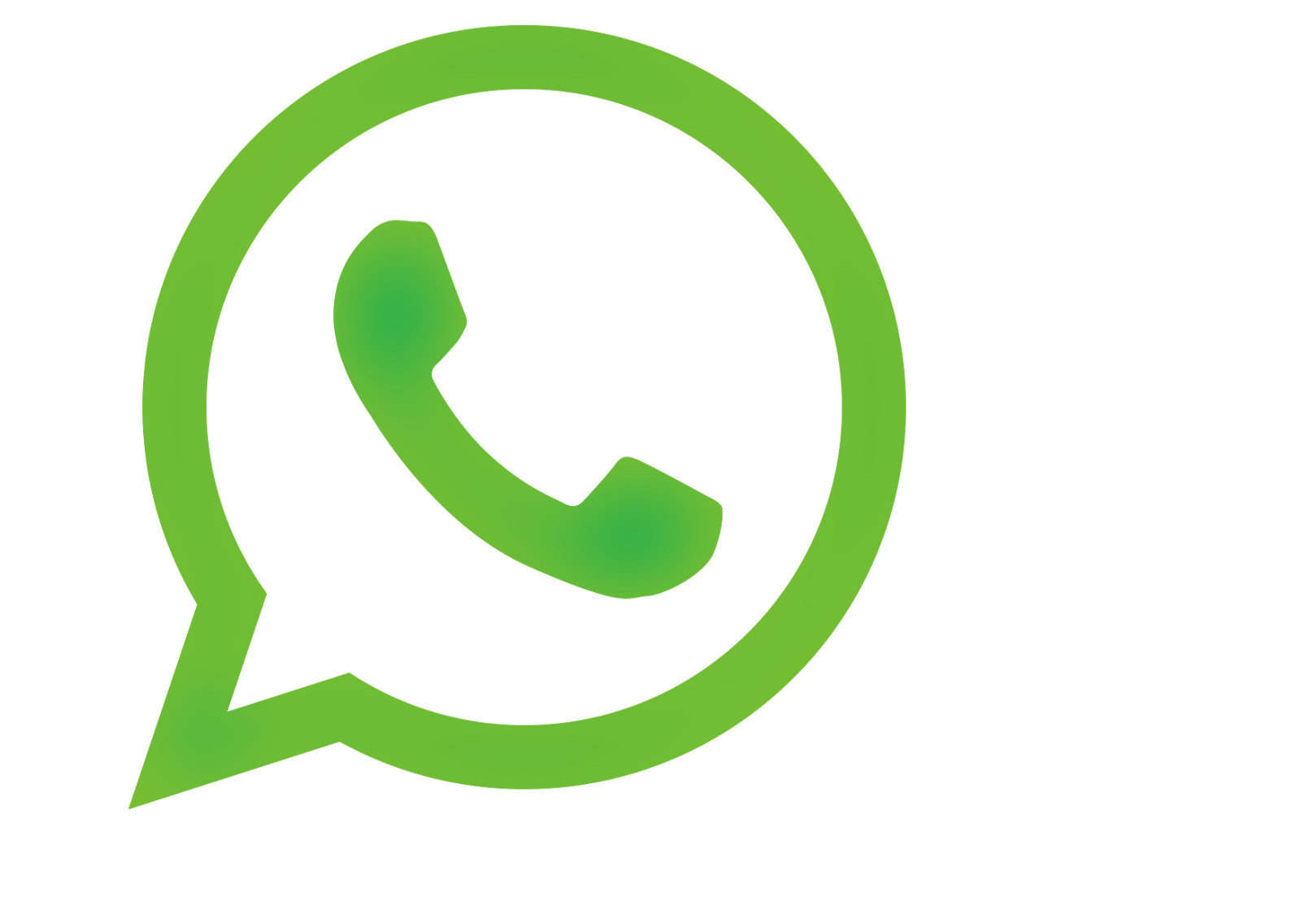 Whatsapp Vector Logo 2 - What