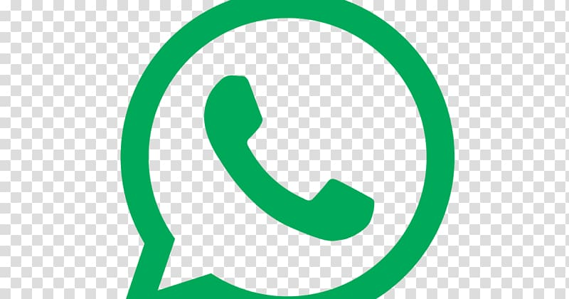 Whatsapp Logo PNG - 175553