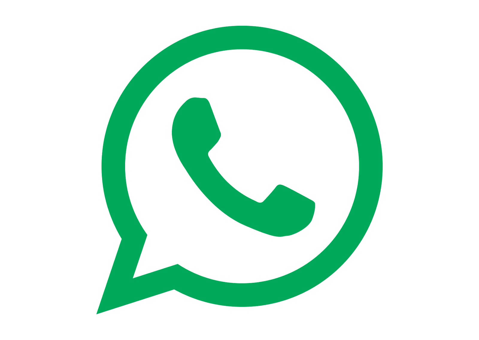 Download Free Png Whatsapp Logo Png Images Free Download | By Pluspng.com  - Whatsapp Logo PNG