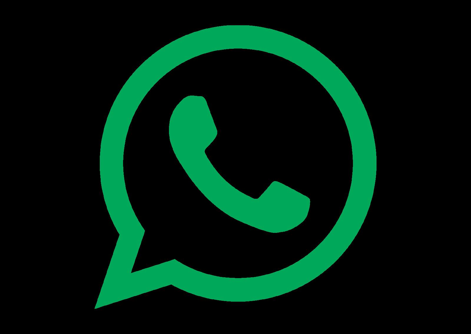 Whatsapp Logo PNG - 175543