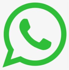 Whatsapp Logo PNG - 175554