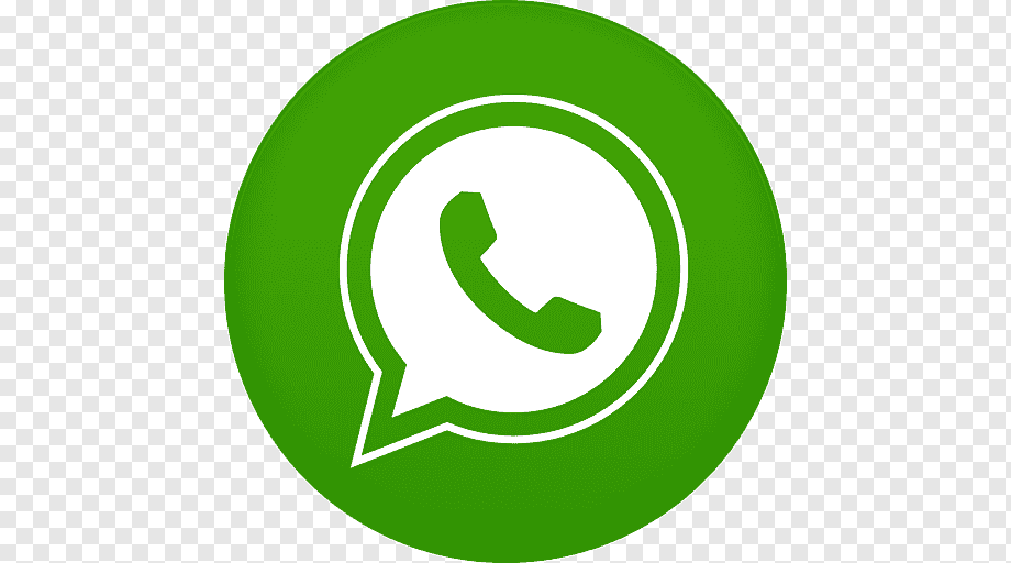 Whatsapp Logo PNG - 175556
