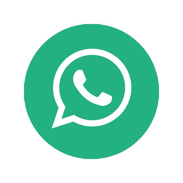 Whatsapp Color Icon Whatsapp Logo | Ícones De Mídia Social, Coifa Pluspng.com  - Whatsapp Logo PNG