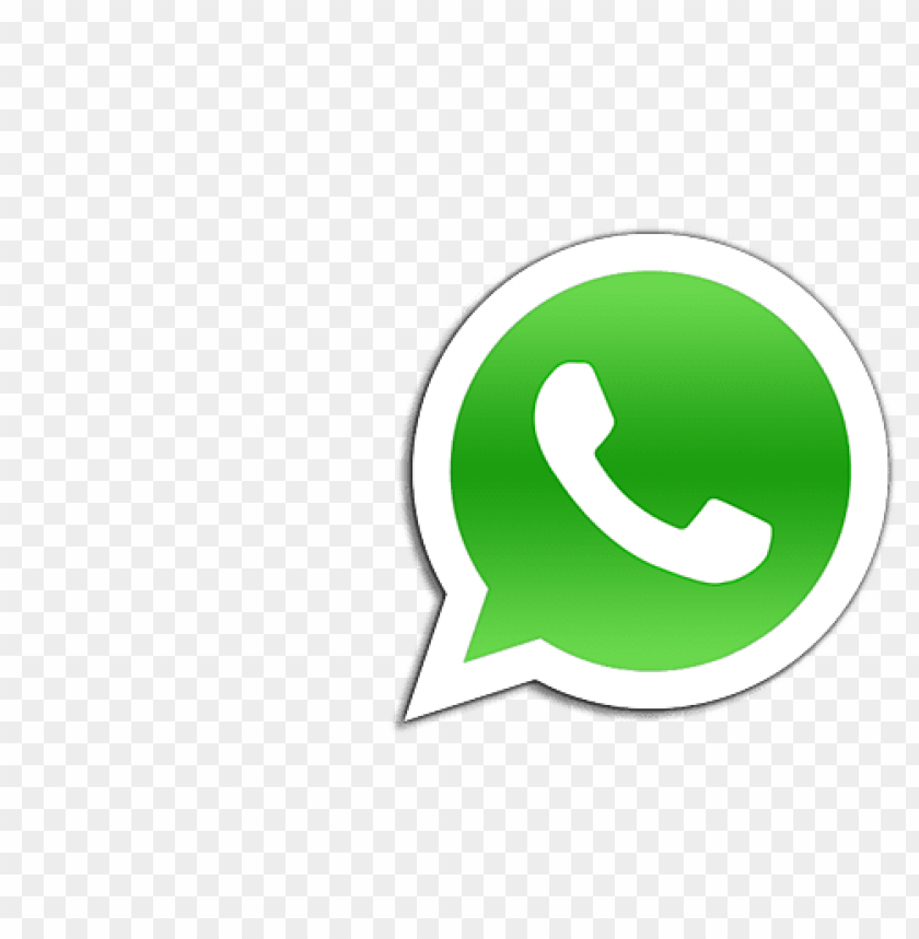 Whatsapp Logo PNG - 175551