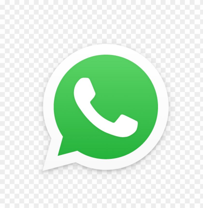 Whatsapp Logo PNG - 175544