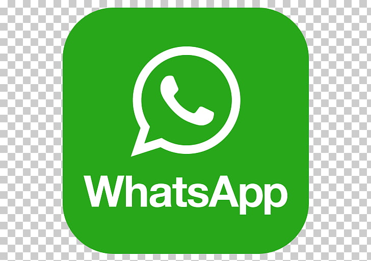Whatsapp Logo PNG - 175548