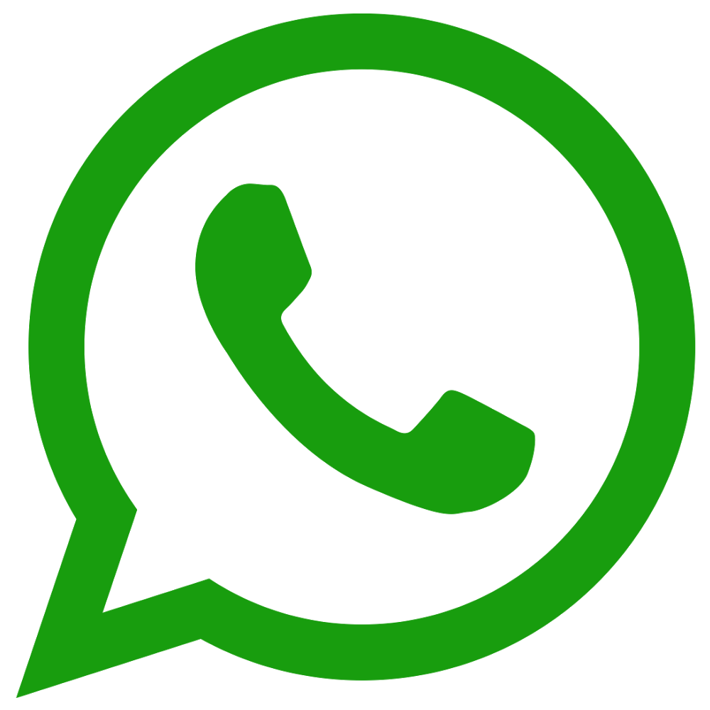 Whatsapp Logo PNG - 175539