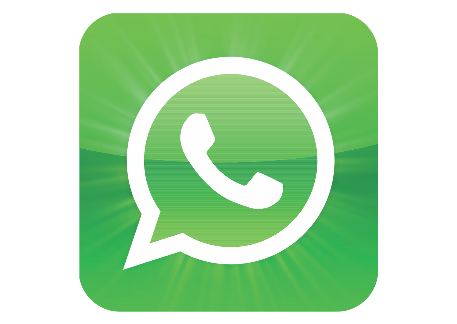 Whatsapp Png Images Free Download - Whatsapp Logo PNG