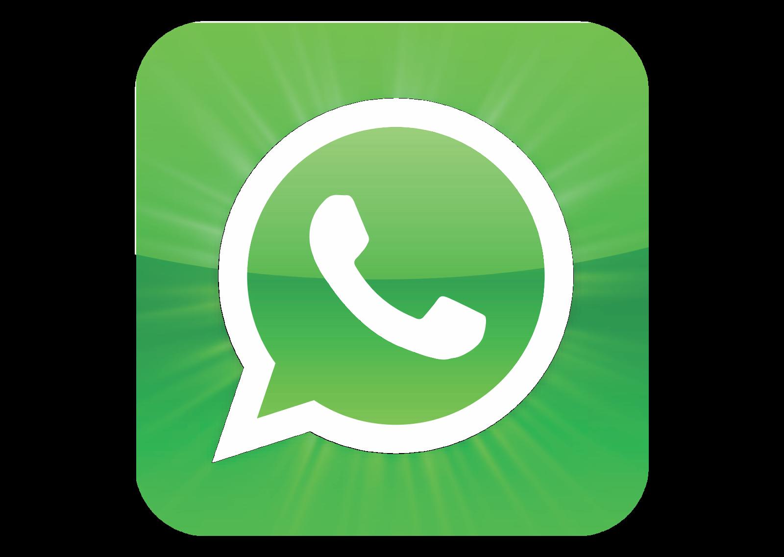 Whatsapp Logo PNG - 175541