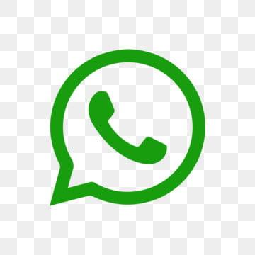 Whatsapp Logo PNG - 175542