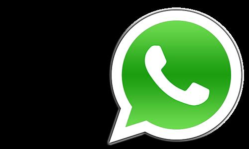 Whatsapp PNG-PlusPNG.com-500 - Whatsapp PNG