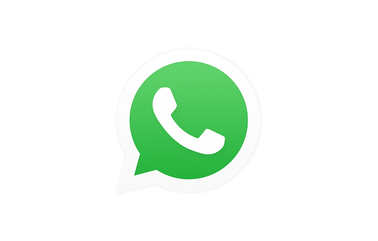 Whatsapp Icon With IOS7 Style