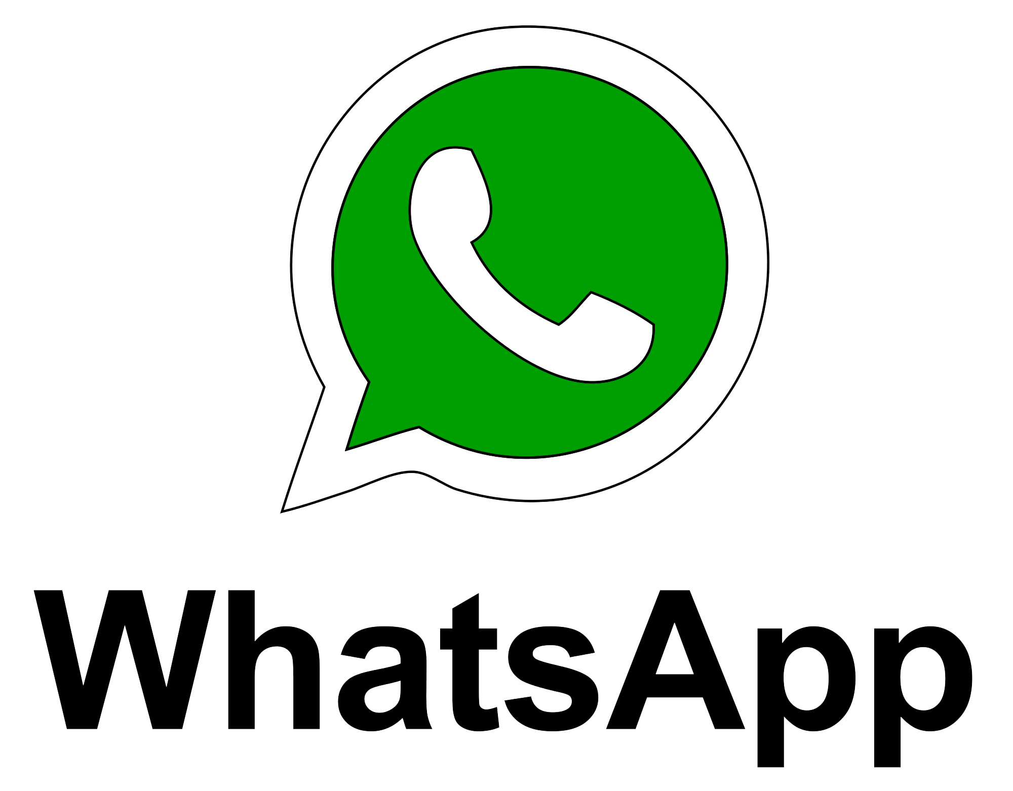 Whatsapp PNG - 173284