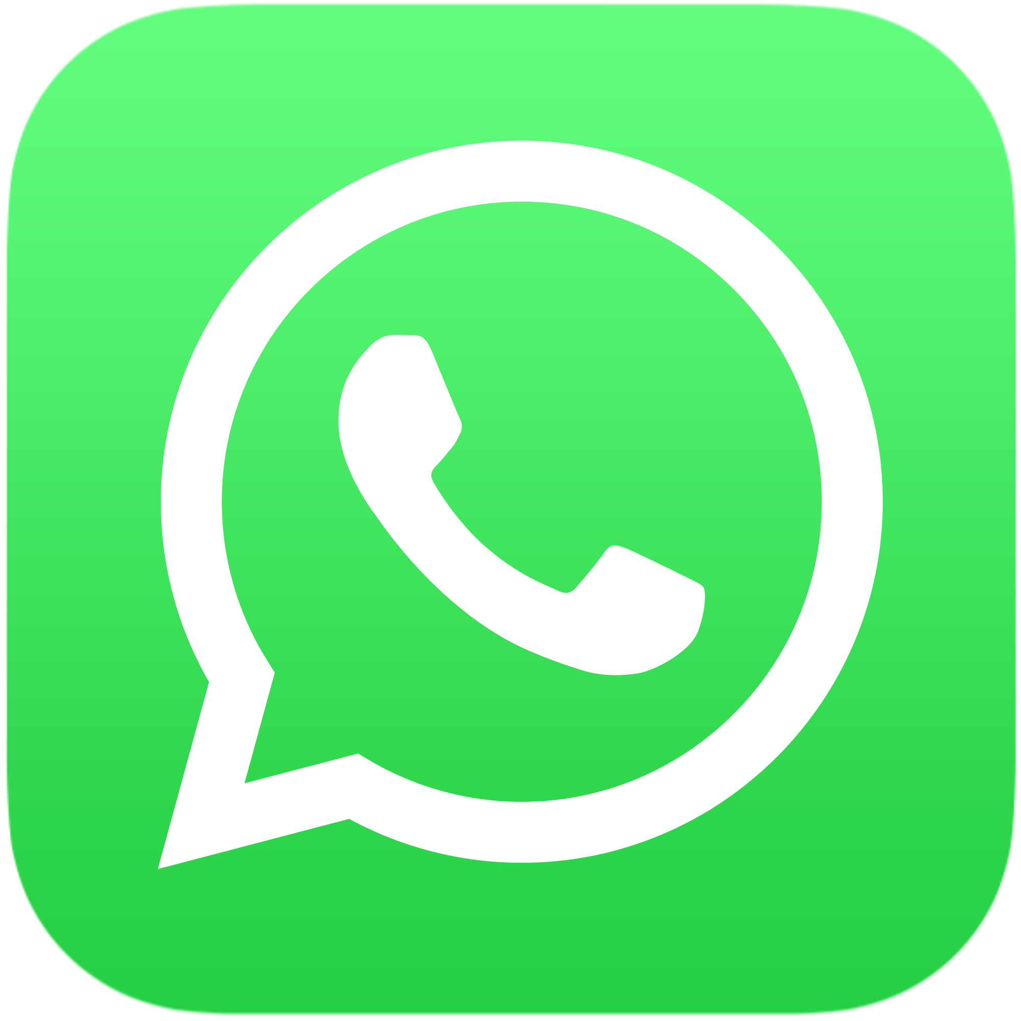 Open PlusPng.com  - Whatsapp PNG