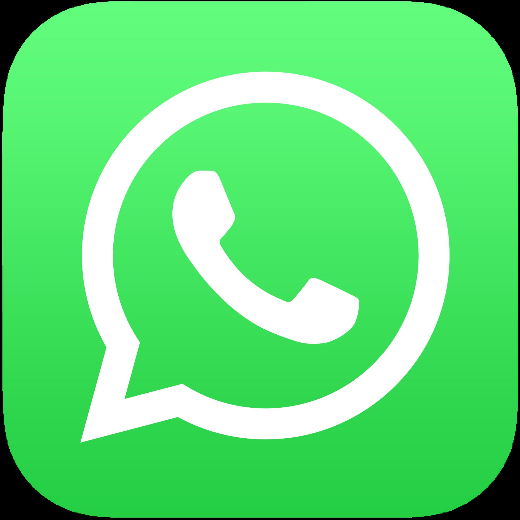Whatsapp PNG - 173283