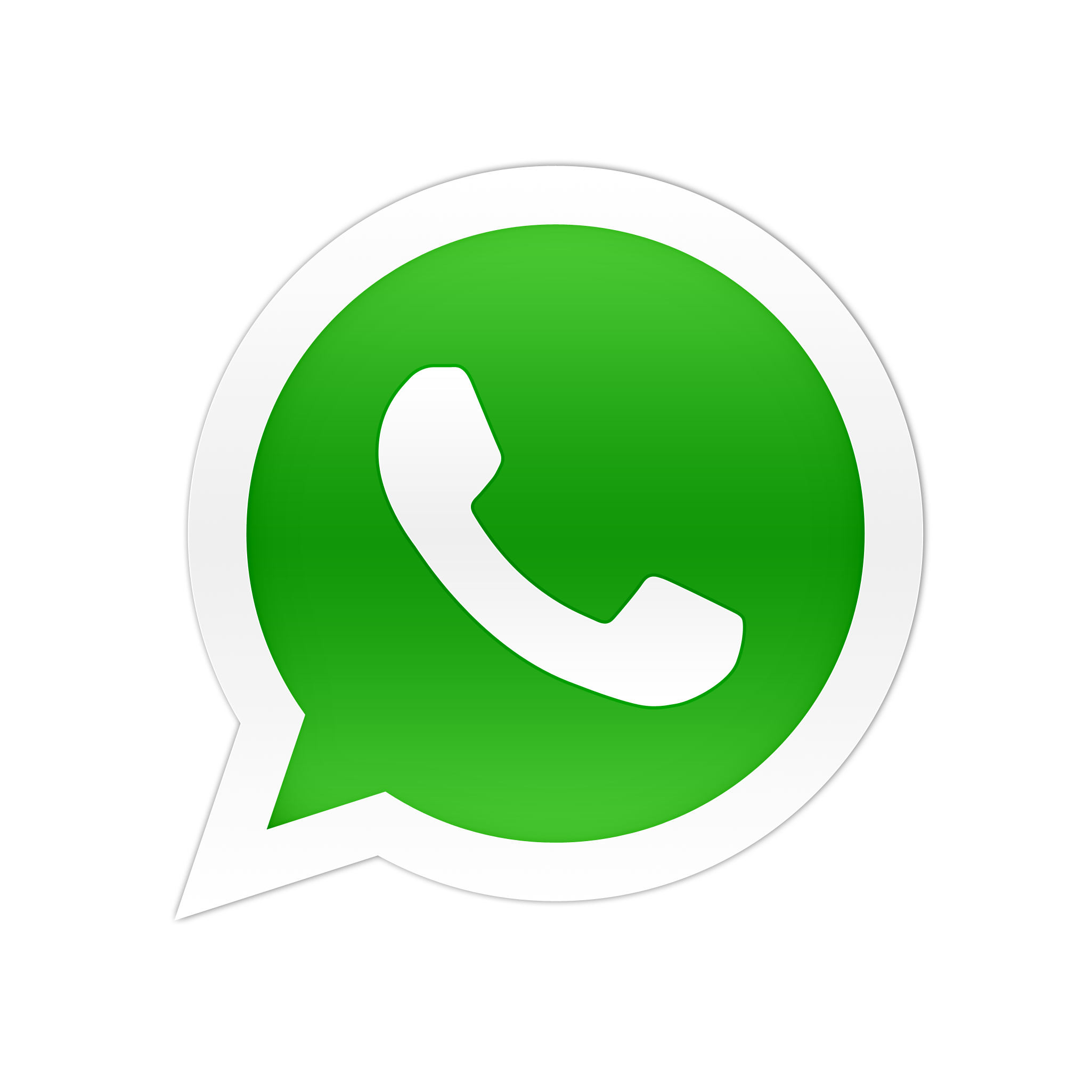 Whatsapp PNG - 19385