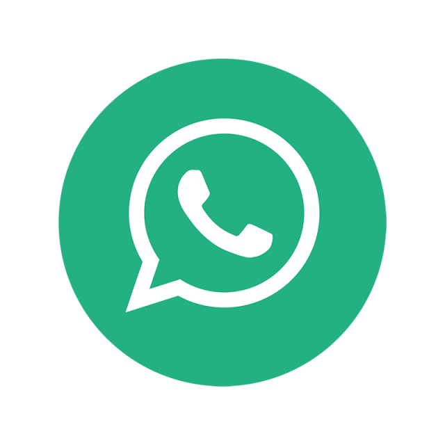 Whatsapp Color Icon, Whatsapp, Whats, App PNG And Vector - Whatsapp PNG
