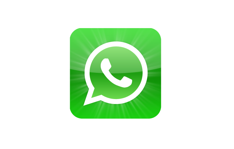 WhatsApp iOS.png - Whatsapp PNG