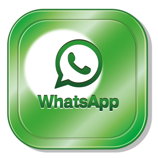 Whatsapp Square Logo Png - Whatsapp PNG