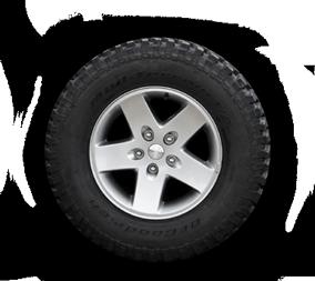 Car - Wheel HD PNG