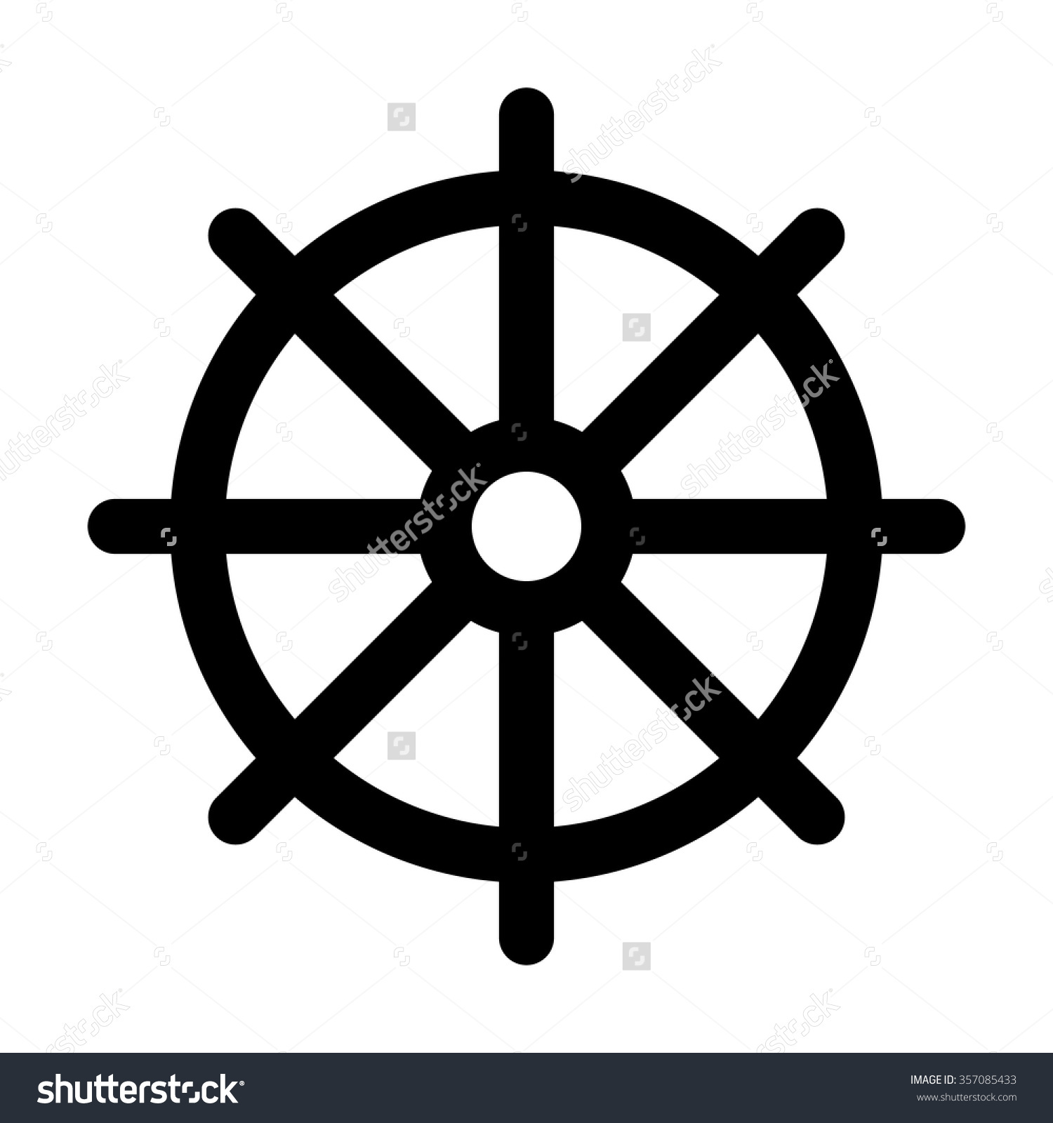 buddhist wheel of life template - wheel of dharma hd png transparent wheel of dharma hd png