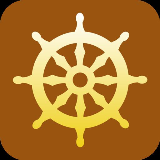 Wheel Of Dharma PNG - 15101