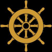 Wheel Of Dharma PNG - 15100