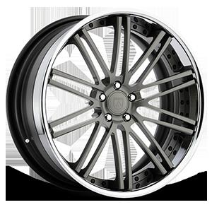 Wheel Rim PNG - 12264