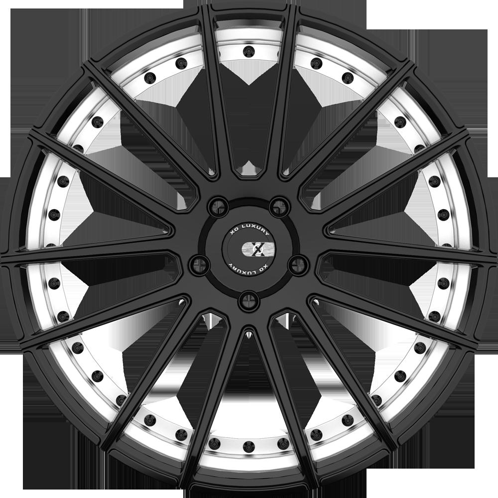 Wheel Rim PNG - 12250