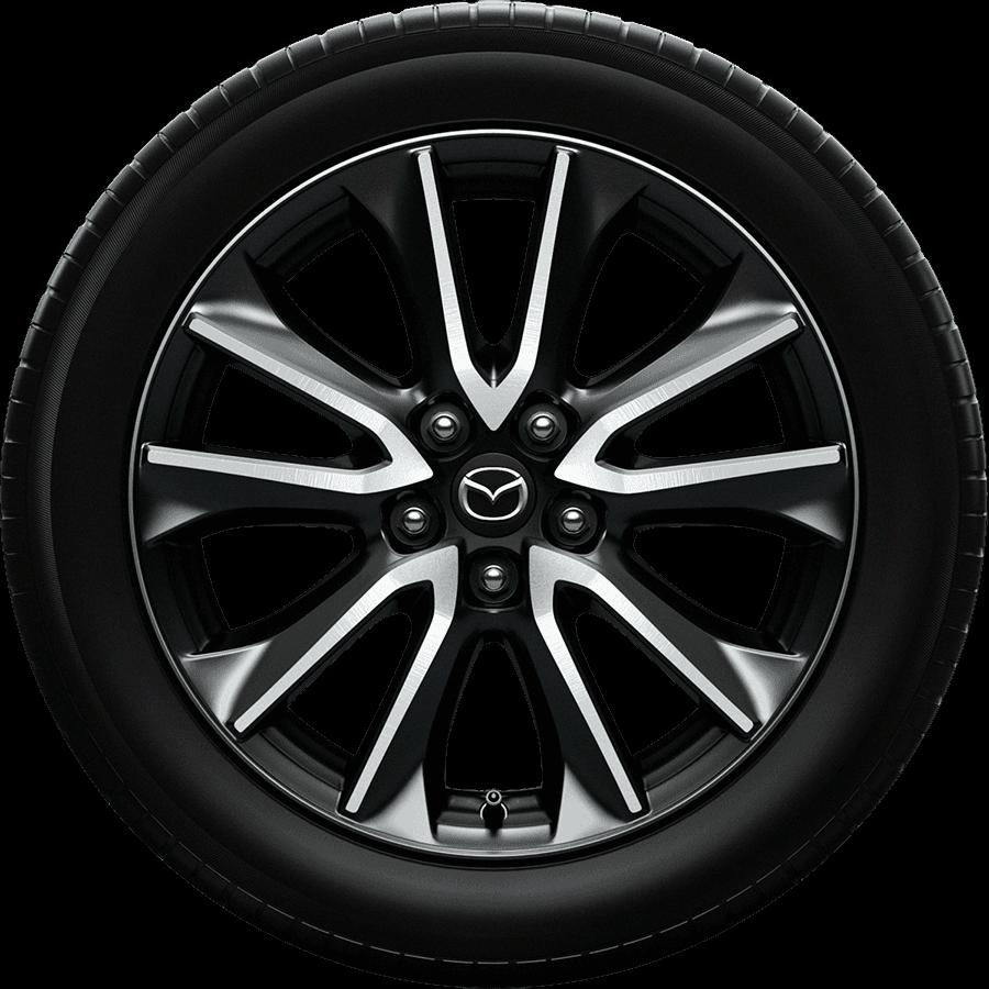 Wheel Rim PNG - 12258