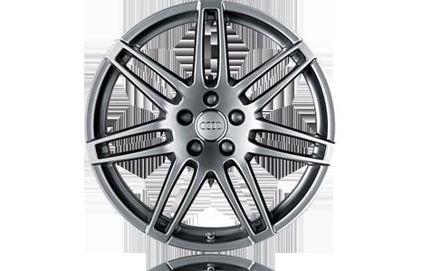 Wheel Rim PNG - 12244