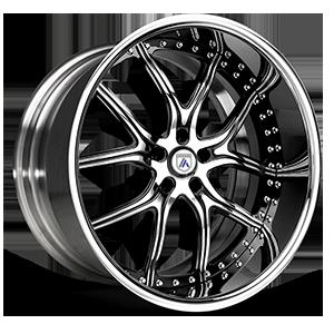Extended Lip Technology (ELT) - Wheel Rim PNG