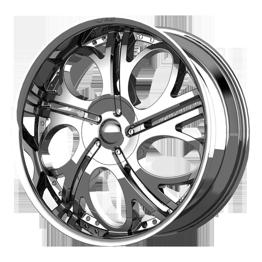 Wheel Rim PNG - 12256